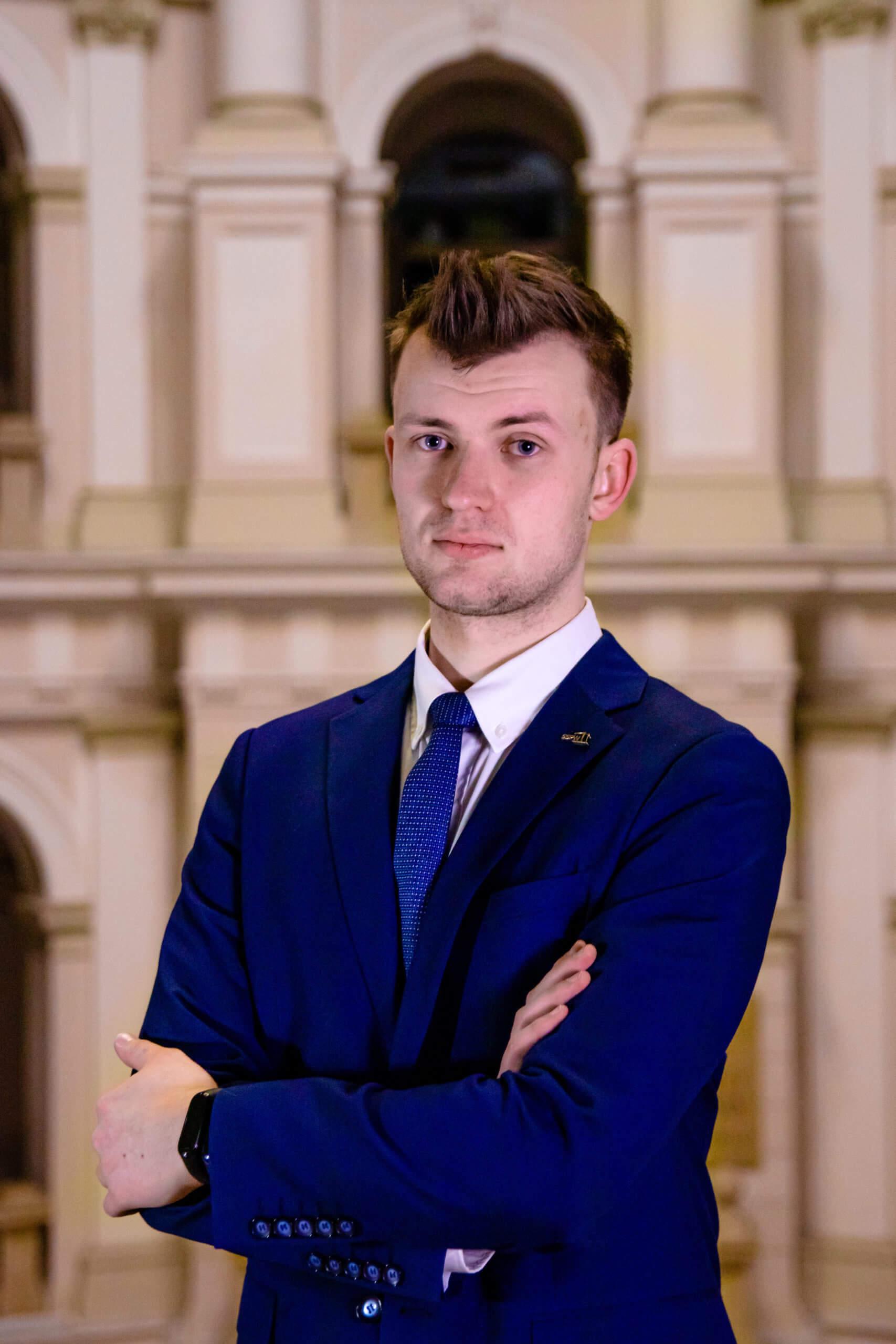 Bartosz Orłowski