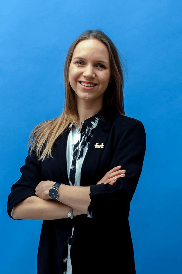 Joanna Niesiobędzka